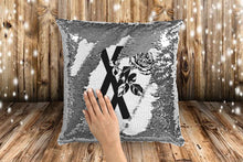 Load image into Gallery viewer, MGK XX bloom magic pillow case