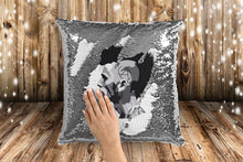Load image into Gallery viewer, MGK Alpha magic pillow case