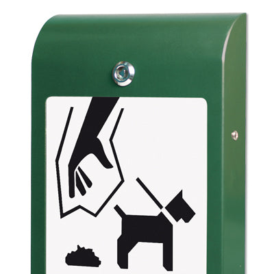 Dog Toilet Bag Dispenser A4