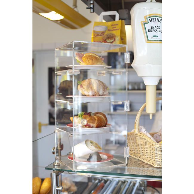 Food Display - Vitrine