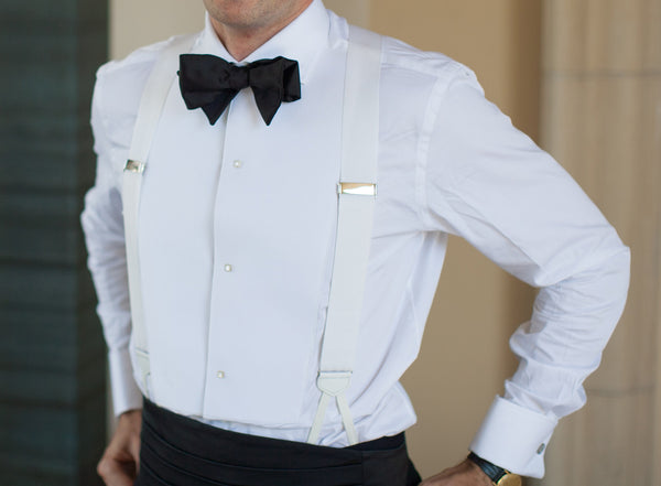 super quality best quality for half off Luxire Tuxedo Shirt – Luxire Custom Clothing