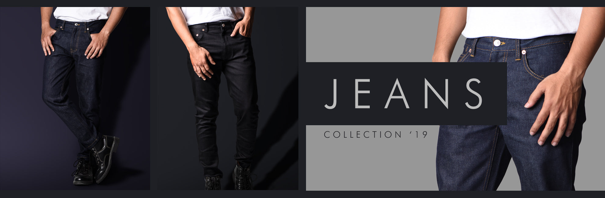 Jeans Banner