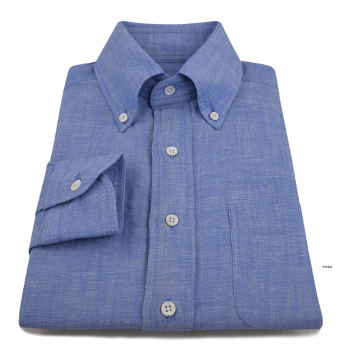 Steel Blue Chambary Shirt