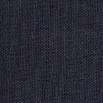 Minnis Fresco-Navy Plain