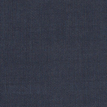 Minnis Fresco-Blue & Navy Plain