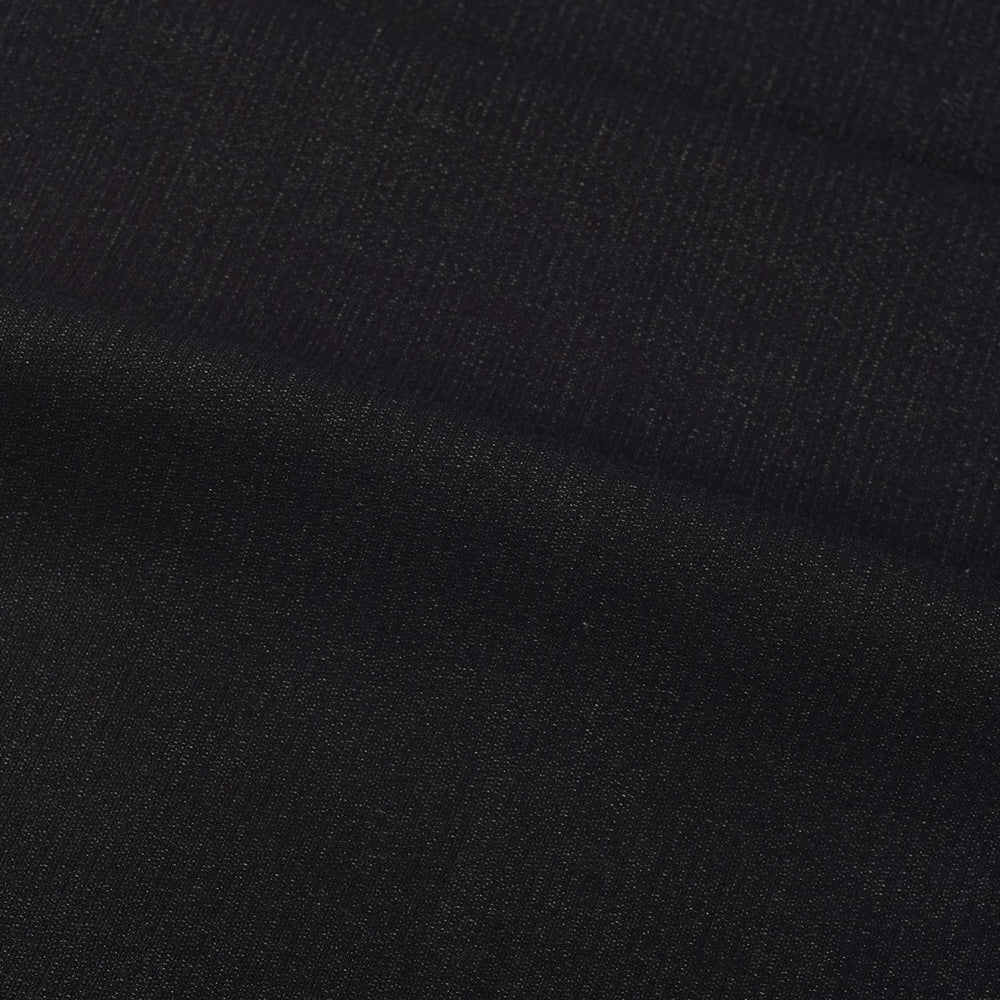 Dark Blue Denim Chambray