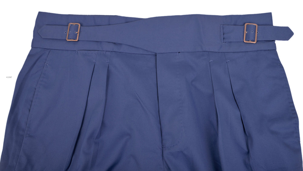Brisbane Moss Light Blue Twill (284635273)