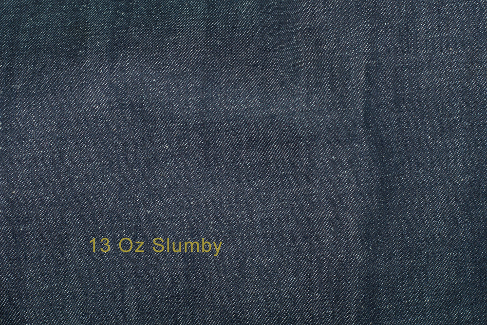 Luxire Signature_Denim Custom Jeans