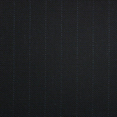 Dugdale Fine Worsted - Blue Pin Stripe