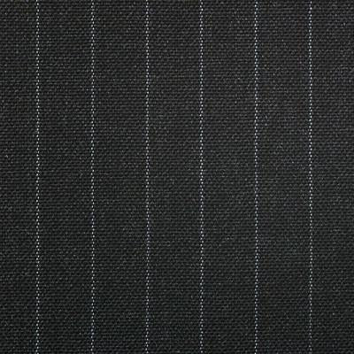 Dugdale Fine Worsted - Grey Stripe