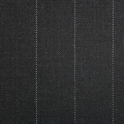 Dugdale Fine Worsted - Grey Pin Stripe