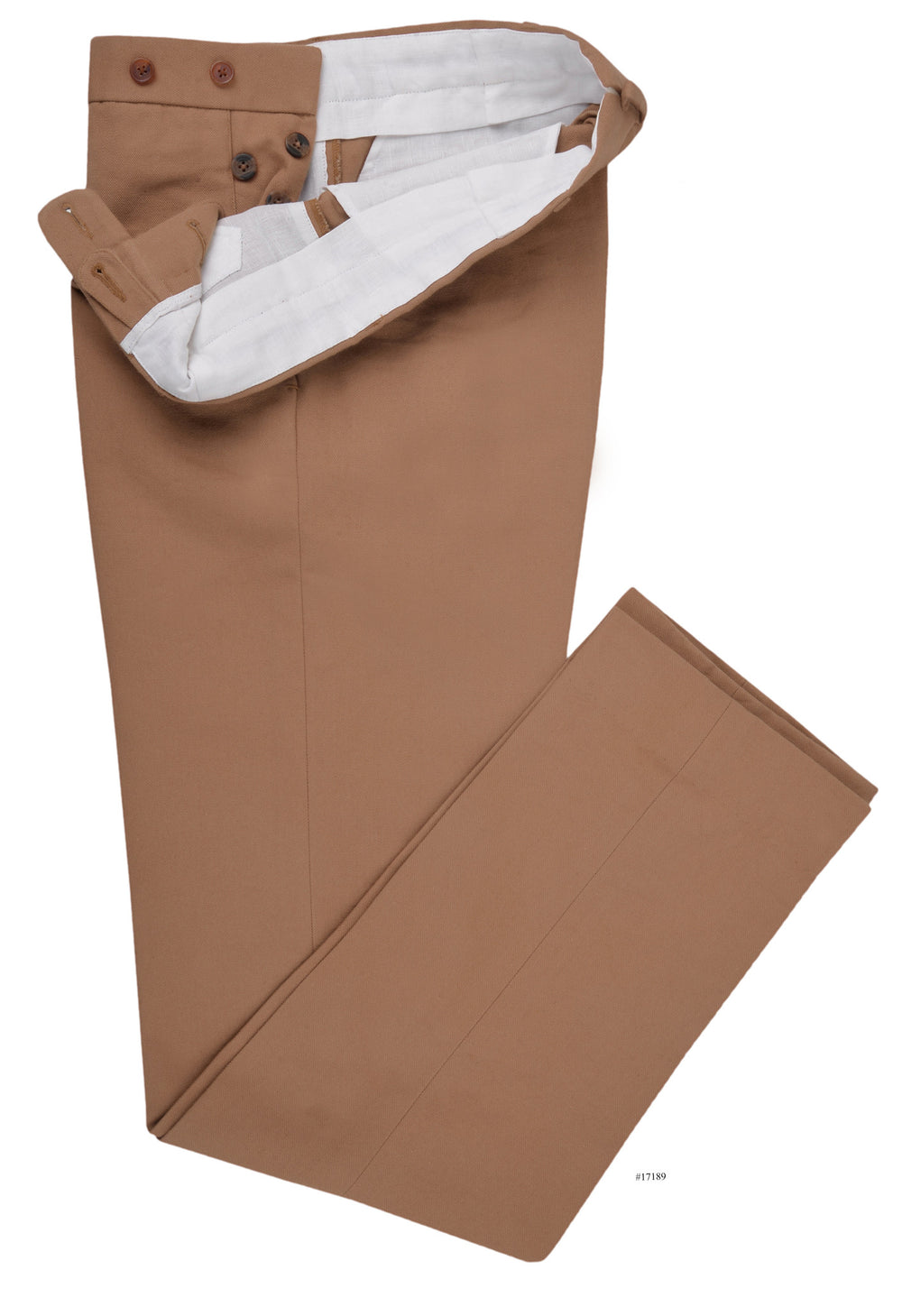 Brisbane Moss Tan Canvas (283898117)
