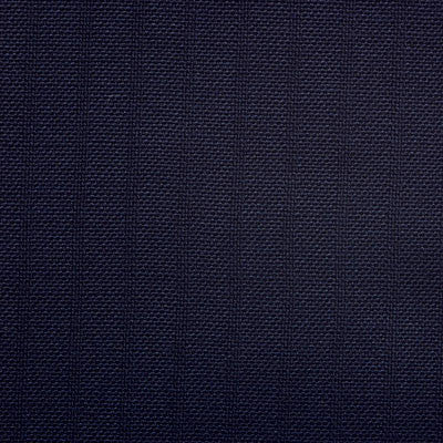 Dugdale Fine Worsted - Navy Self-Stripe