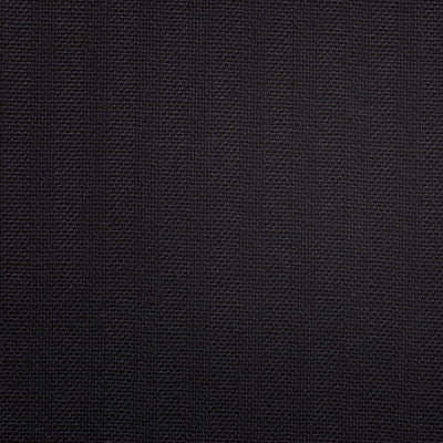 Dugdale Fine Worsted - Black Self-Stripe