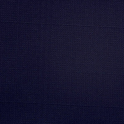 Dugdale Fine Worsted - Navy Check Pant