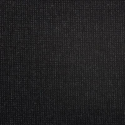 Dugdale Fine Worsted - Dark Grey Textured Plain
