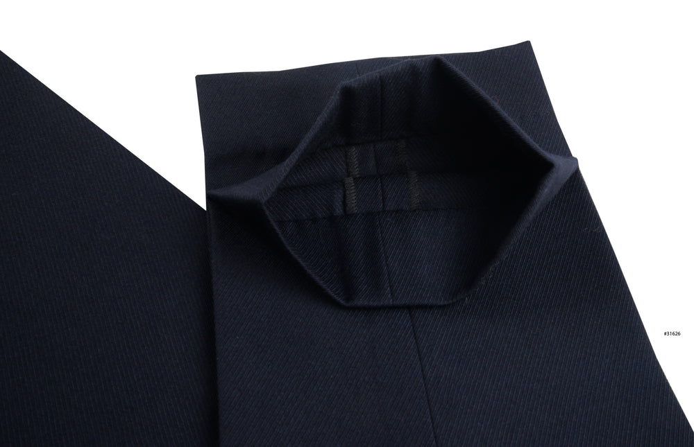 Dugdale Yorkshire Cavalry Twill Dark Navy