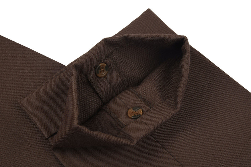 Dugdale Yorkshire Cavalry Twill Brown