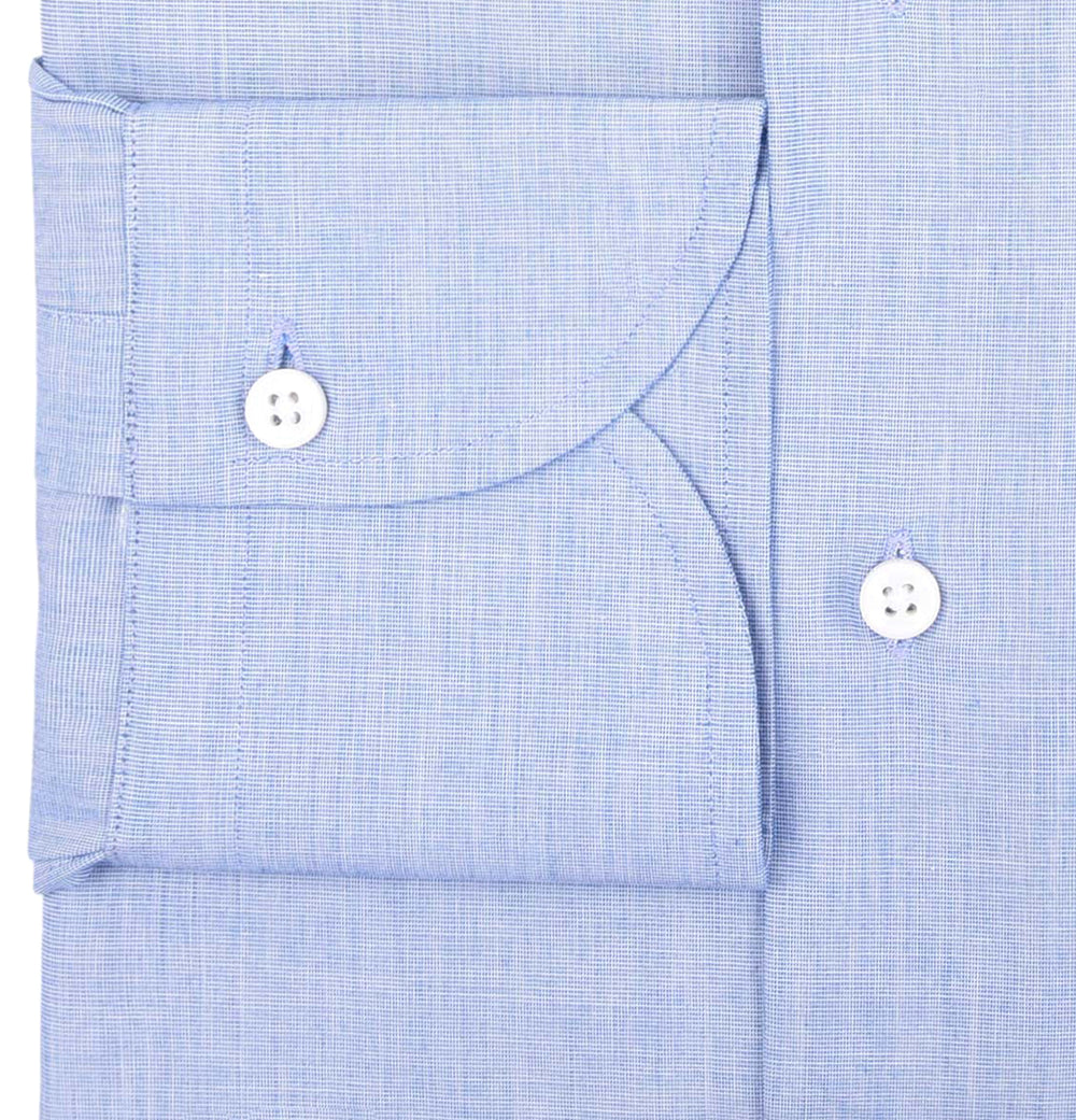 Sky Blue Summer Chambray