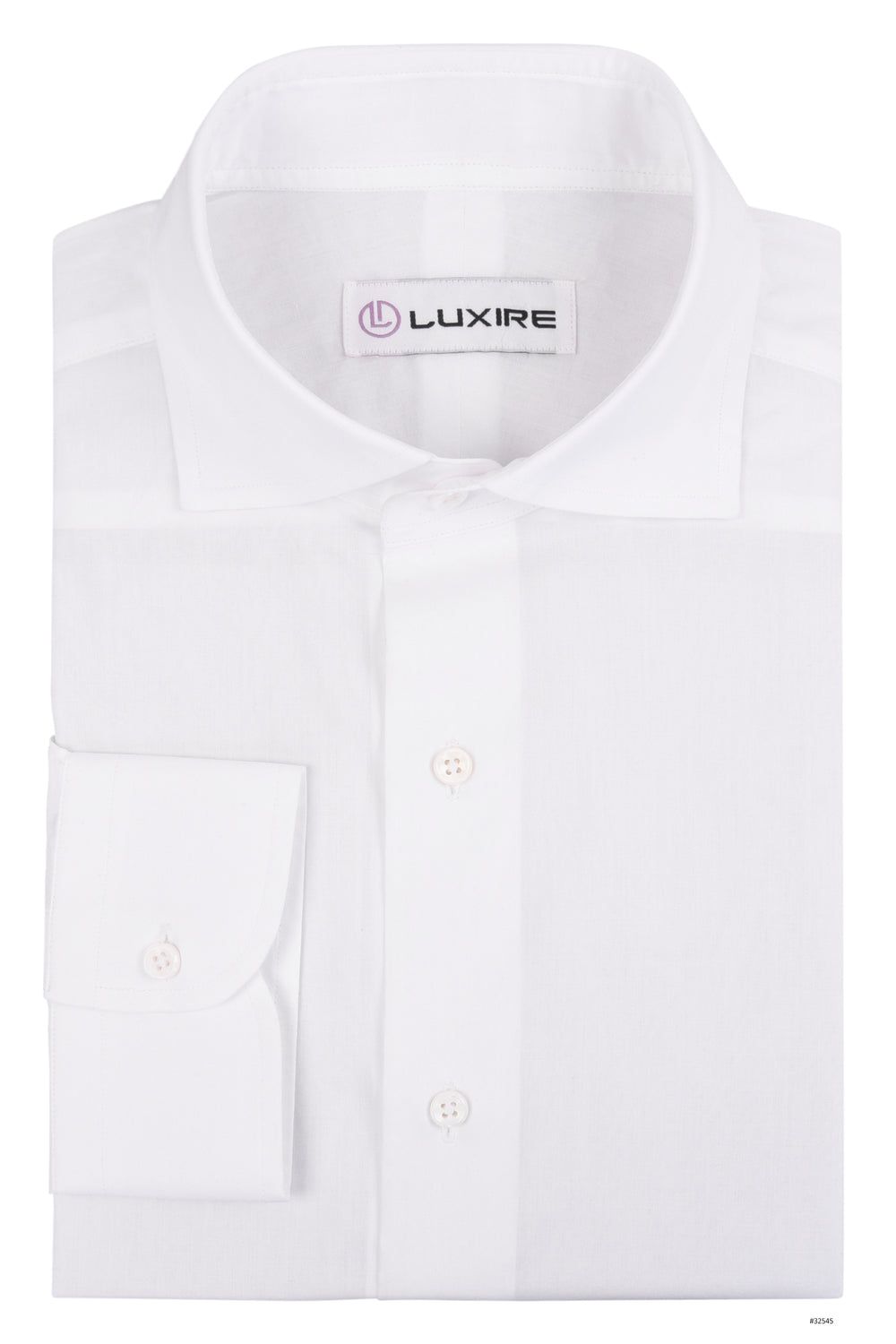 Grandi and Rubinelli Every Day White Shirt