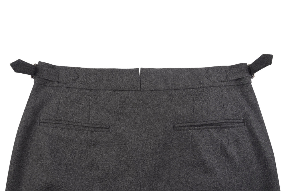 Drago Rugby Flannel  Dark Grey Pants