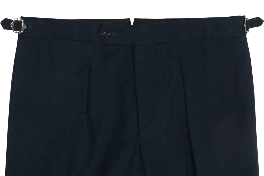 High Sea Dark Navy Chinos