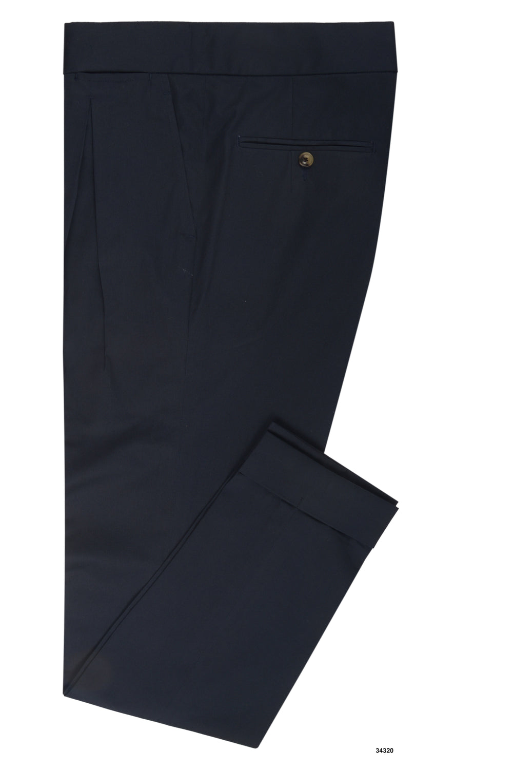 Luxire Fit-Test Dress Pants