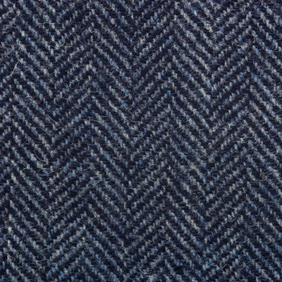 Dugdale Yorkshire Tweed Navy
