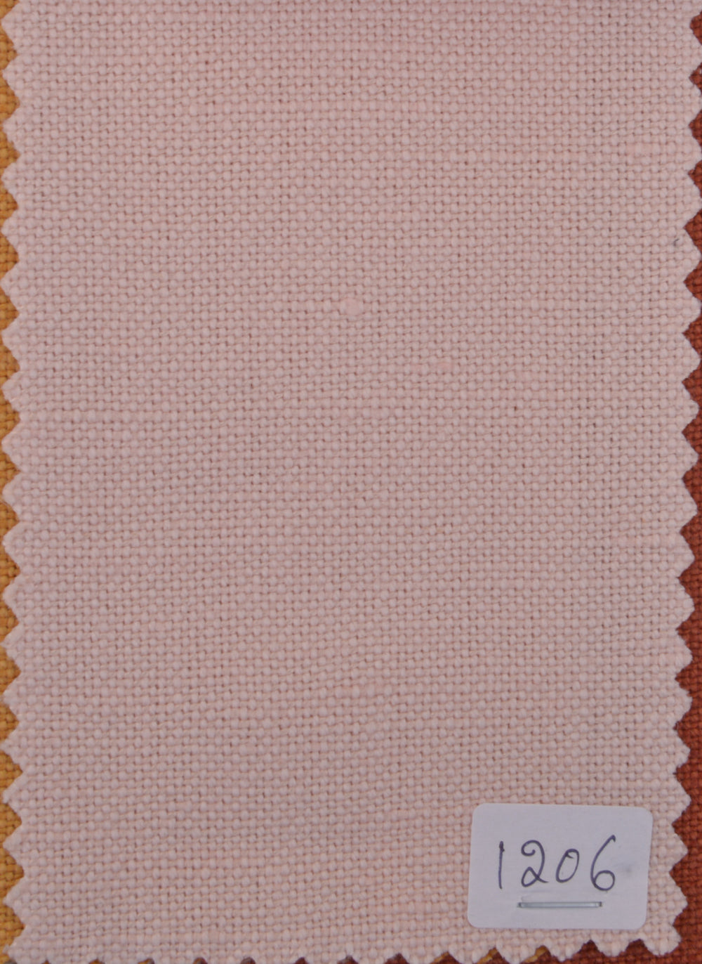 Linen Cotton Canvas:Pastel Pink (860440132)