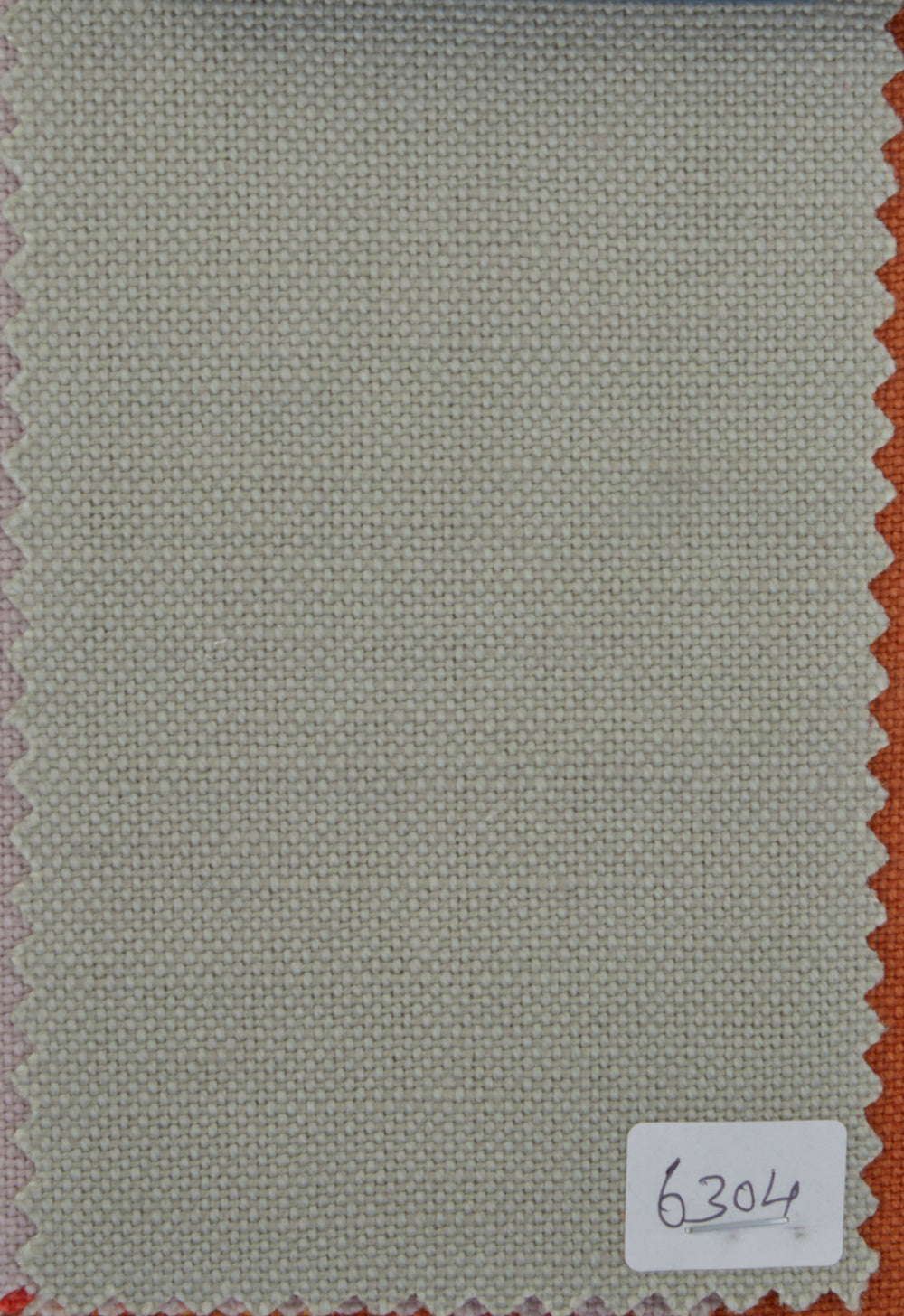Linen Cotton Canvas: Tint Green (860439172)