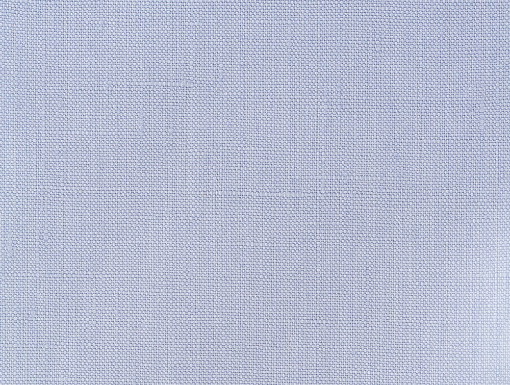 Dugdale Linen:Light Blue Plain