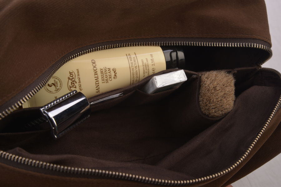 Luxire Shave Kit