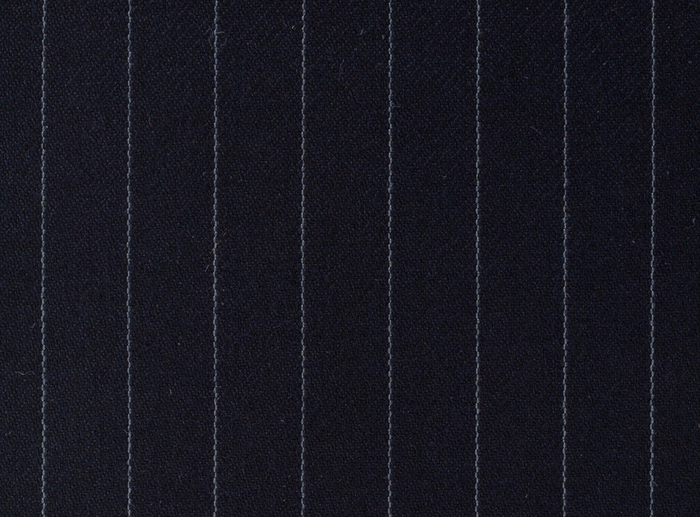 Dugdale Royal Classic - Narrow Navy Single Stripe