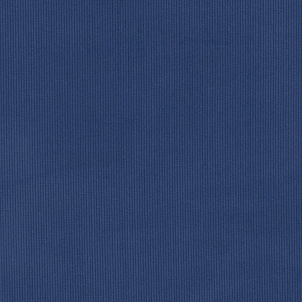 Brisbane Moss Blue Needlecord
