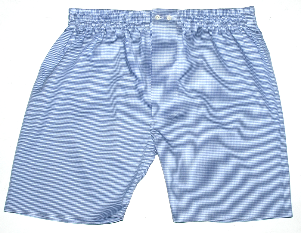 Luxire Boxer Shorts - 3 Pack