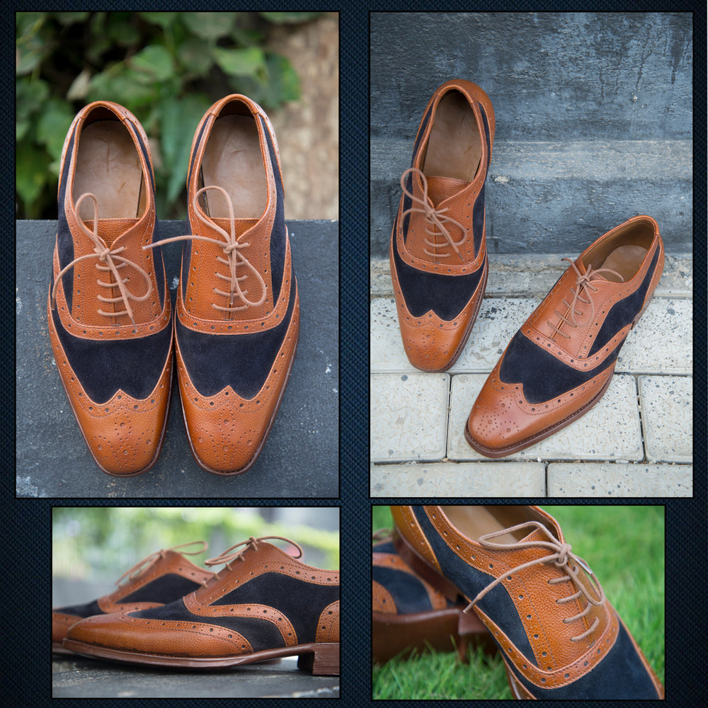 Luxire Bespoke Shoes (423124968)