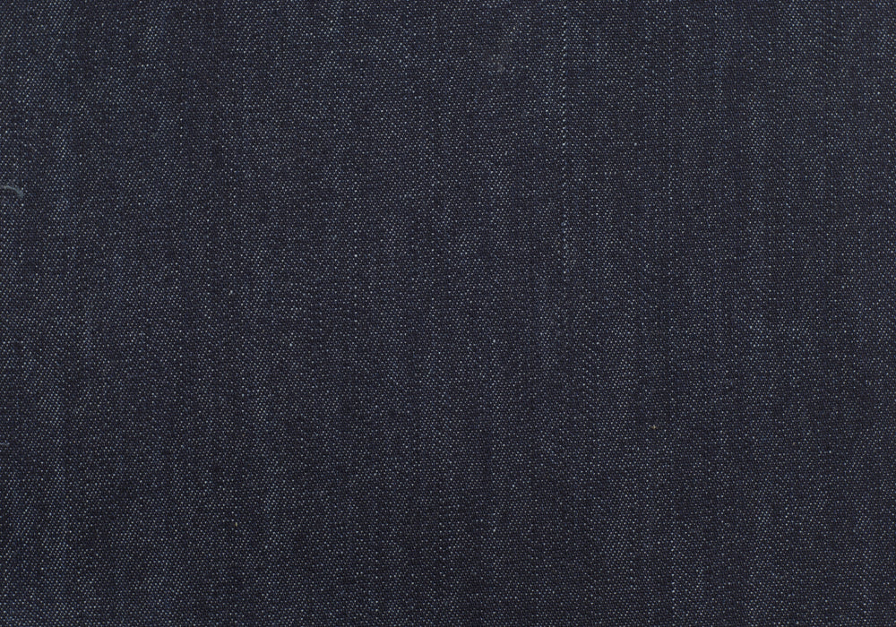 Heavy Denim Chambray Indigo Shirt - 10 Oz (193098997)