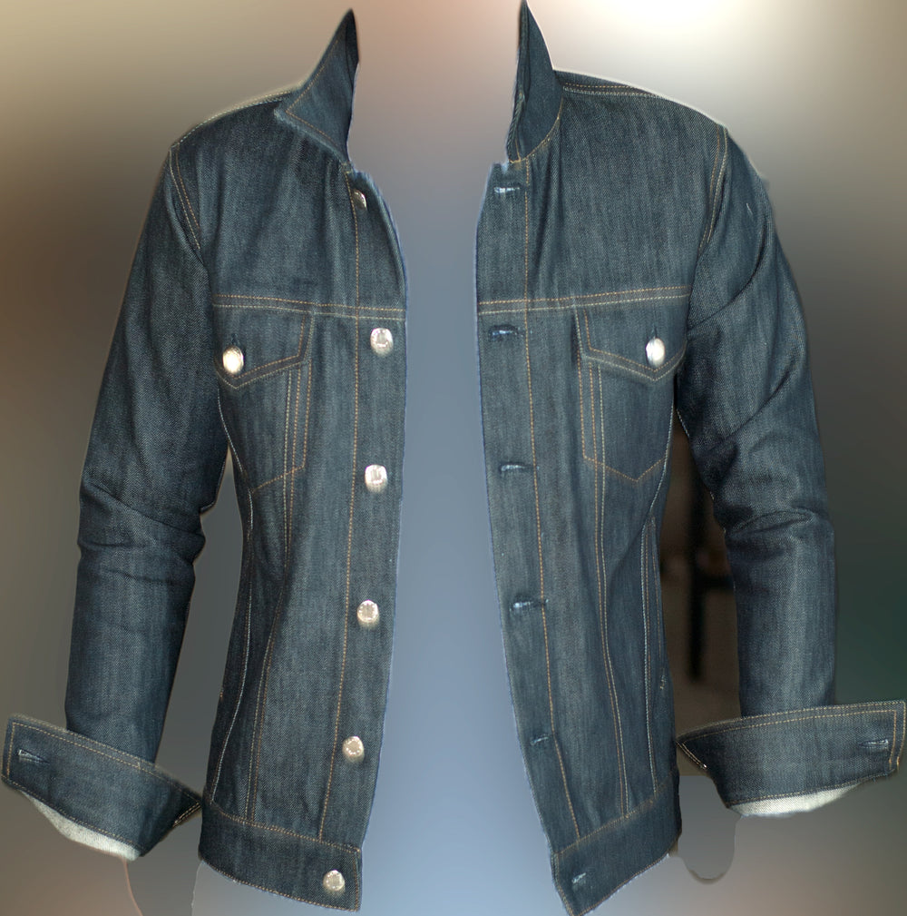 Luxire Trucker Jacket