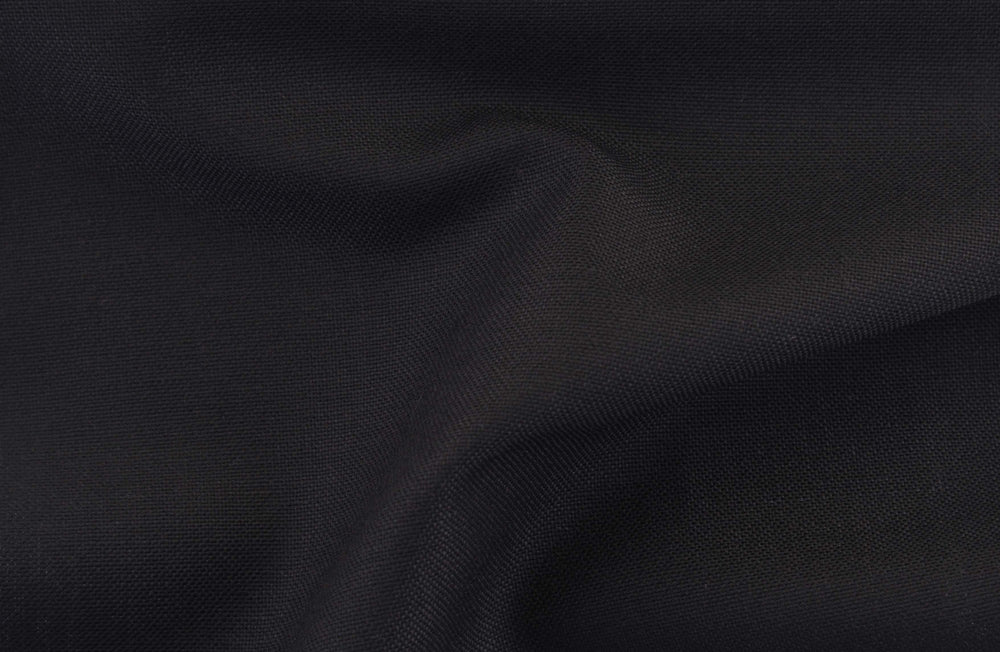 Dugdale English Mohair: Black