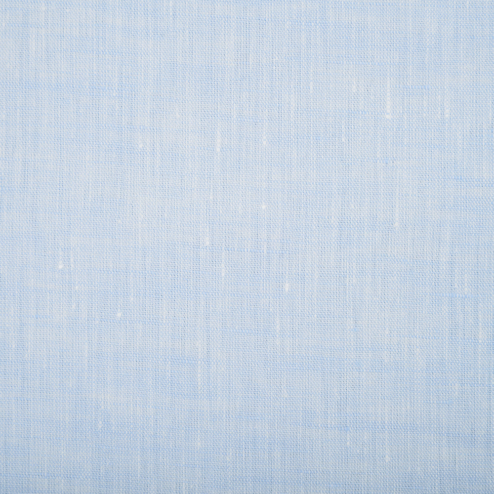 Grandi and Rubinelli Powder Blue Linen
