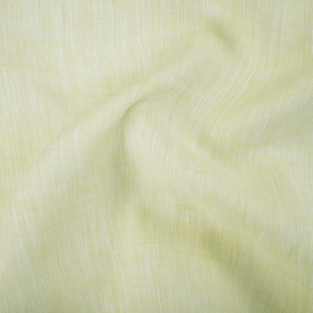 Grandi and Rubinelli Soft Yellow Linen