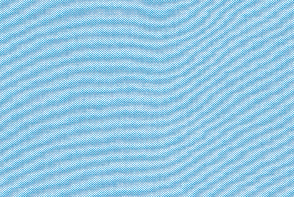 Turquoise Blue Pinpoint Oxford