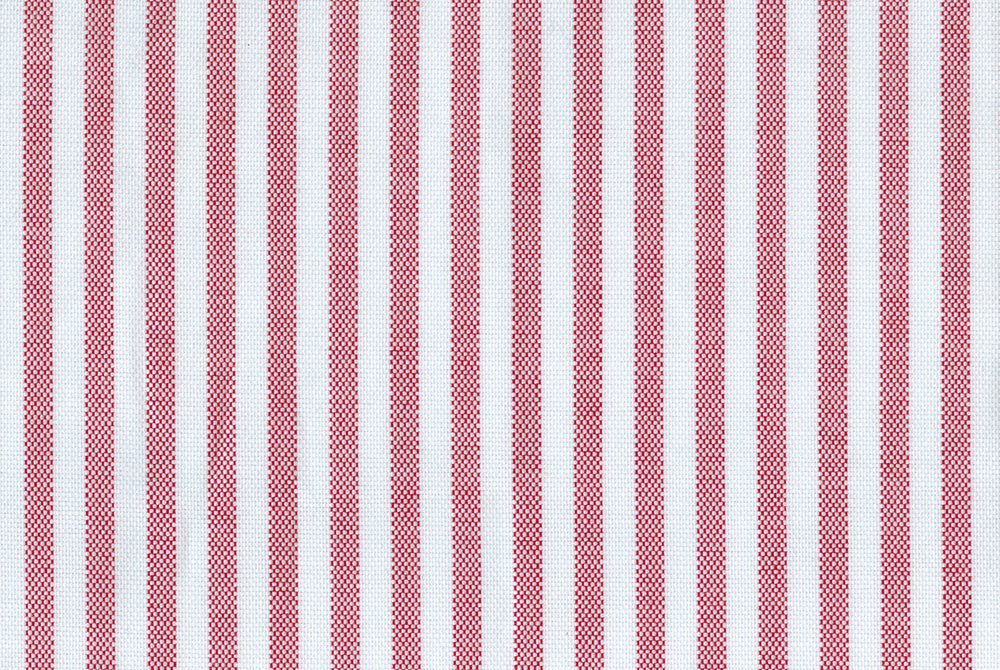 Red Candy Stripes Oxford (112636230)