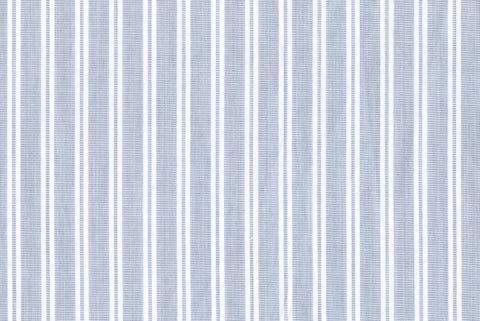 Grey Candy Twin Stripes