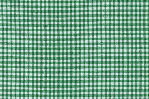Green Small Gingham