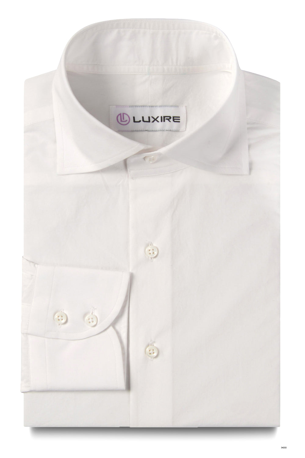 White Every-Day Shirt (107069316)