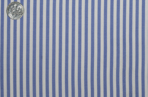 Cornflower Candy stripes