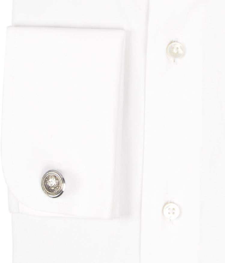Everyday White Poplin (438752184)