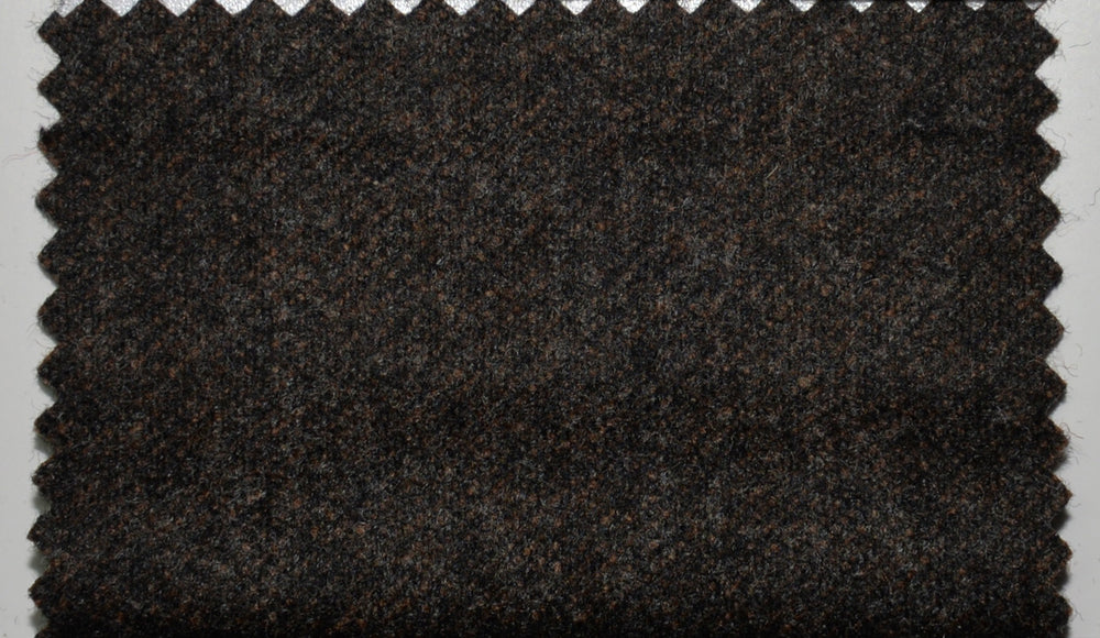 Holland Sherry Classic Worsted Flannel Lightbrown With Lightbrown Granite