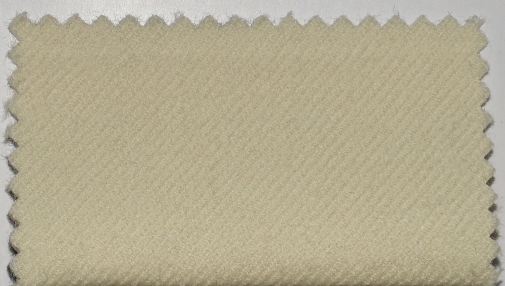 Holland Sherry Classic Worsted Flannel Cream